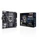 Asus PRIME H310I-PLUS R2.0/CSM LGA 1151 (Emplacement H4) Intel®