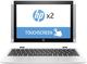 HP x2 10-p032nb Blanc Hybride (2-en-1) 25,6 cm (10.1