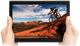 Lenovo TAB 4 10 tablette Qualcomm Snapdragon APQ8017 32 Go Noir