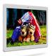 Lenovo P10 tablette Qualcomm Snapdragon 450 64 Go Blanc