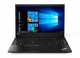 Lenovo ThinkPad E580 Noir Ordinateur portable 39,6 cm (15.6