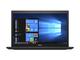 Dell Latitude 7490 Noir Ordinateur portable 35,6 cm (14