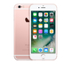 Apple Recondionné iPhone 6s - 128GB - Or rose