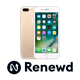 Apple Apple iPhone 7 Plus recondionné - 32GB Or
