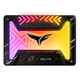 Asrock Delta Phantom Gaming RGB disque SSD 2.5