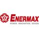 Enermax ELC-LTTO240-TBP ventilateur, refroidisseur et radiateur