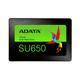 AData ULTIMATE SU650 disque SSD 2.5
