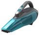 Black et Decker WDA320J aspirateur de table Sans sac Noir, Turquoise