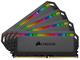 Corsair Dominator Platinum RGB module de mémoire 32 Go DDR4 3000