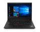 Lenovo ThinkPad E485 Black Ordinateur portable 35,6 cm (14