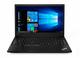 Lenovo ThinkPad E585 Noir Ordinateur portable 39,6 cm (15.6