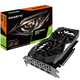 Gigabyte GV-N1650WF2OC-4GD carte graphique GeForce GTX 1650 4 Go