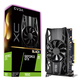 eVGA 04G-P4-1151-KR carte graphique GeForce GTX 1650 4 Go GDDR5