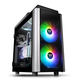 Thermaltake Level 20 GT ARGB Full-Tower Noir, Argent