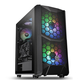 Thermaltake Commander C 35 Midi ATX Tower Noir