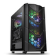 Thermaltake Commander C 36 Midi ATX Tower Noir