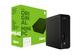 Zotac ZBOX MI640 nano i5-8250U 1,60 GHz SFF Noir BGA 1356