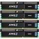 Corsair XMS3 4 x 4096Mo PC3-10600 CMX16GX3M4A1333C9
