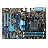 Asus M5A78L/USB3, Socket de carte m�re : AMD Socket AM3/AM3+ (Cartes m�res Amd)