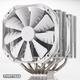 Phanteks PH-TC14PE Argent�, Composition : Aluminium et Cuivre (Processeurs)