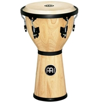 Djembe Meinl Headliner Series Wood Natural HDJ600NT