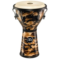 Djembe Meinl Headliner Designer Series Wood Midnight Desert HDJ600MDC