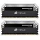 Corsair Dominator Platinum 2x4096 PC3-12800 CMD8GX3M2A1600C9