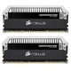 Corsair Dominator Platinum 2x4096 PC3-15000 CMD8GX3M2A1866C9
