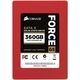 Corsair Force Series GS 360Gb CSSD-F360GBGS-BK