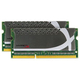 Kingston HyperX Sodimm DDR3 2x4096Mo PC3-17000 KHX21S12P1K2/8