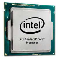 Intel Core i5 4670K (3.4 Ghz)