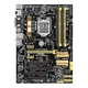 Asus H87-PRO, Socket de carte m�re : Intel Socket 1155 (Cartes m�res Intel)