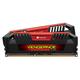 Corsair Vengeance Pro Red 2x4096 PC3-12800 CMY8GX3M2A1600C9R