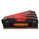 Corsair Vengeance Pro Red 4x8192 PC3-12800 CMY32GX3M4A1600C9R