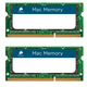 Corsair Mac Memory DDR3 2x8192Mo PC3-12800 CMSA16GX3M2A1600C11