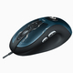 Logitech G400S Optical Gaming Mouse, Mode de connection : Filaire (Souris)