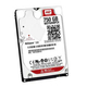 Western Digital Red NAS Drive 750Go 2.5'' 6Gbs WD7500BFCX