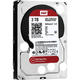 Western Digital Red Pro NAS Drive 3To WD3001FFSX