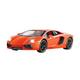 Jamara Lamborghini Aventador 1 24 27 MHz orange