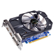 Gigabyte GeForce GTX 750 Ti GV-N75TD5-2GI 2048Mo