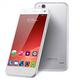 ZTE Blade S6 Argenté, Système d'exploitation : Android (Smartphone)