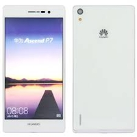 Huawei Ascend P7 Blanc, Système d'exploitation : Android (Smartphone)