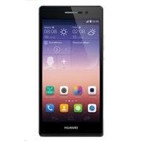 Huawei Ascend P7 Noir, Système d'exploitation : Android (Smartphone)