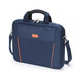 Dicota Slim Case BASE Bleu et Orange (D30999)
