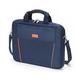 Dicota Slim Case BASE Bleu et Orange (D30999)