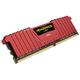 Corsair Vengeance LPX  16GB PC 2400 CL16  (2x8GB) Rouge