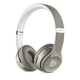 Apple Beats Solo2 On-Ear (Luxe Edition) Argent