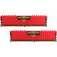 Corsair CL16 (2x8GB) Vengeance Red DDR4 16GB PC 3466
