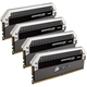 Corsair CL16 (4x4GB) DOMINATOR 1,35V DDR4 16GB PC 3200