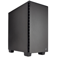 Corsair Carbide Quiet 400